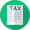 Tax management and reporting in Candela