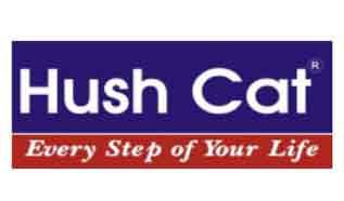 Hush Cat logo
