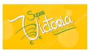 Victoria store logo
