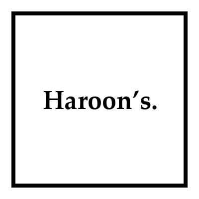 Haroon's