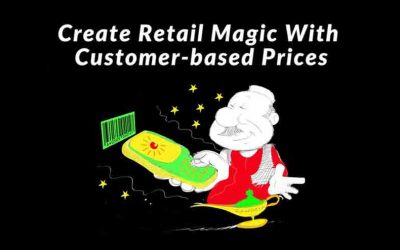 How to Use Customer Based Pricing Feature in Retail
