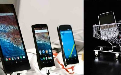 How Mobile Phone Sellers Can Manage Inventory