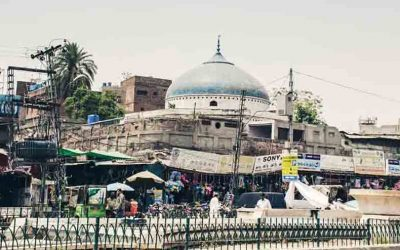 Anarkali Bazar: A Witness to Lahore's History and Culture